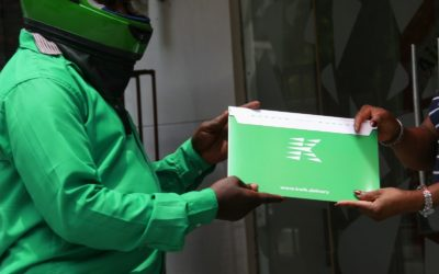 Kwik Delivery reaches 2000 verified customers 2 months after its launch in Lagos