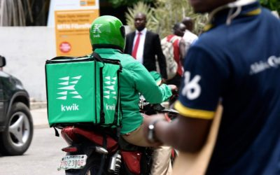 Kwik Delivery releases its API to Merchants and Businesses