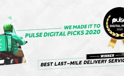 Last-Mile Delivery Service: Pulse Picks Kwik